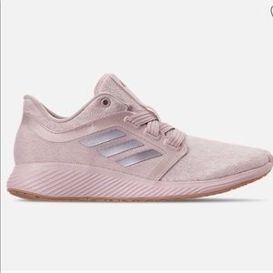 NWT Size 10 Adidas Pink Athletic Women's Running